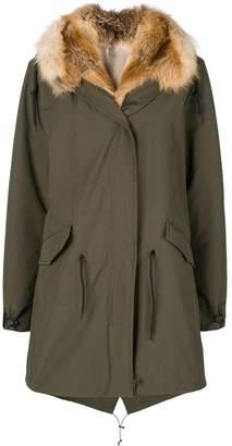 Liska parka jacket