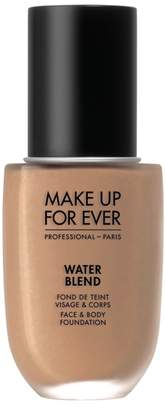 Make Up For Ever 'Water Blend' Foundation