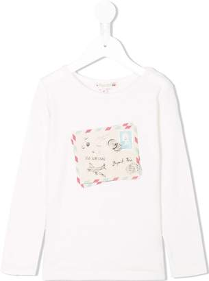 Bonpoint long sleeve T-shirt