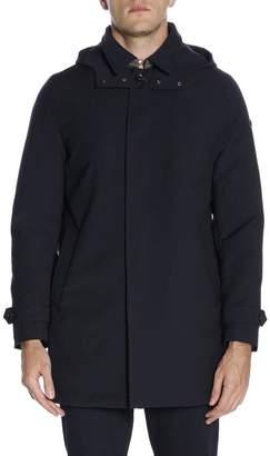 Manuel Ritz Trench Coat Trench Coat Men