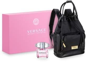 Versace Bright Crystal 2-Piece Set