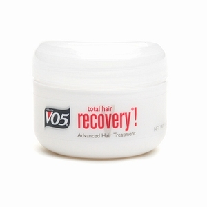 VO5 Alberto Total Hair Recovery Weekly Intense Conditioning Treatment