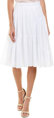 Catherine Malandrino A-Line Skirt