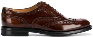 Church's Burwood derby shoes
