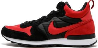 Nike Internationalist Mid Varsity Red/Black