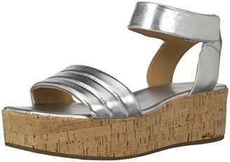 Franco Sarto Women's Ioli Wedge Sandal