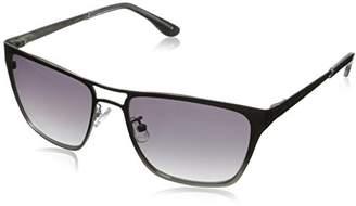 Elie Tahari Women's EL109 Rectangular Sunglasses