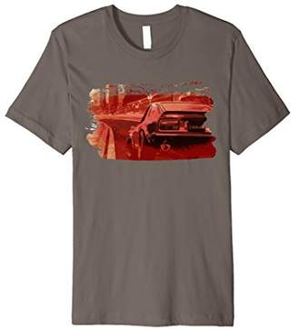 Fairlady JDM Japanese Retro Street Racing Nitro T-Shirt