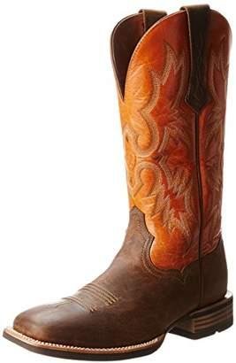 Ariat Men's Tombstone Western Cowboy Boot