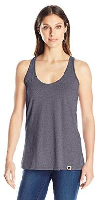 0300a0d61446d Champion Women s Authentic Originals Triblend Jersey Swing Tank Top