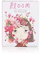 Harper Collins Bloom: A Story Of Fashion Designer Elsa Schiaparelli