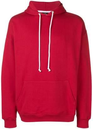 Les (Art)ists printed hoodie
