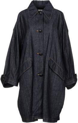 MM6 MAISON MARGIELA Denim outerwear