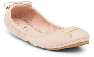 Kate Spade Gwen Slip-On Ballet Flats