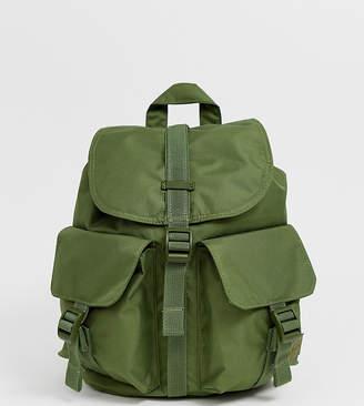 Herschel Dawson light green backpack