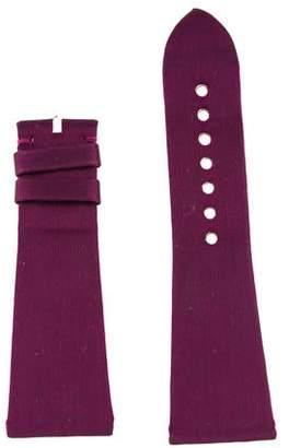 Cartier 24mm Satin Watch Strap