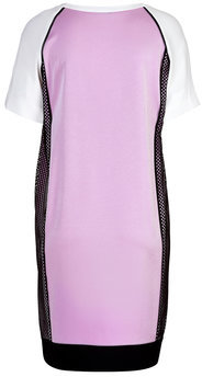 DKNYDKNY Colorblock Shift with Mesh Side Panels