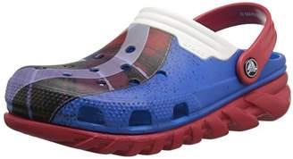 Crocs Unisex Duet Max Captain America Clog Mule