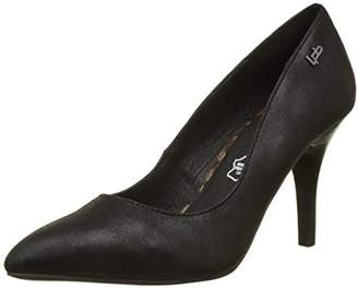 Arianne Les P'tites Bombes Women's Closed-Toe Pumps Black Size: