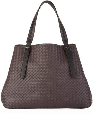 Bottega Veneta Large Cesta Tote Bag