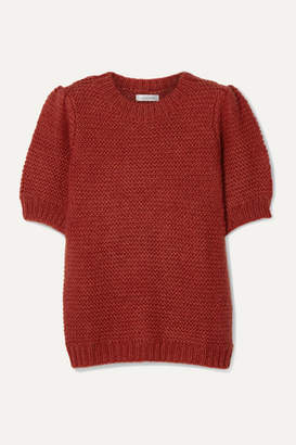 Anine Bing Nicolette Knitted Sweater
