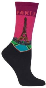 Hot Sox Paris Trouser Socks
