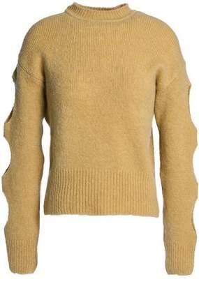 Dagmar House Of Carole Cutout Knitted Sweater