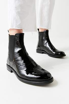 dd97c787e0dbf Vagabond Shoemakers Amina Patent Leather Chelsea Boot