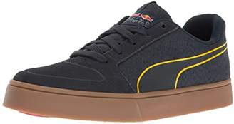 Puma Men's RBR Wings Vulc Suede Walking Shoe