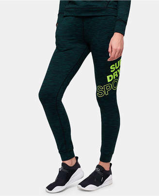 Superdry Graphic Logo Jogger Pants