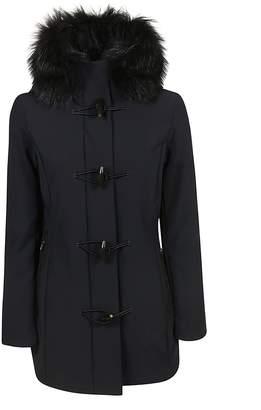 Rrd Roberto Ricci Design Rrd - Roberto Ricci Design Fur Coat