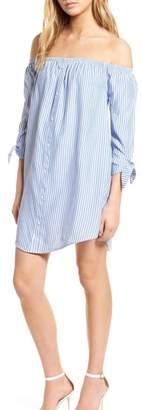Cupcakes And Cashmere Ciara Ots Dress