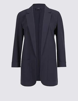 Marks and Spencer Patch Pocket Blazer
