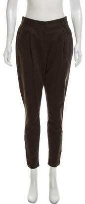 Dolce & Gabbana Mid-Rise Skinny-Leg Pants w/ Tags