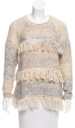 Soft Joie Long Sleeve Sweater