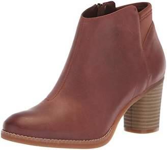 SoftWalk Women's Kora Ankle Boot