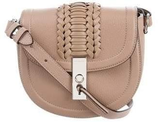 Altuzarra Ghianda Mini Saddle Bag w/ Tags