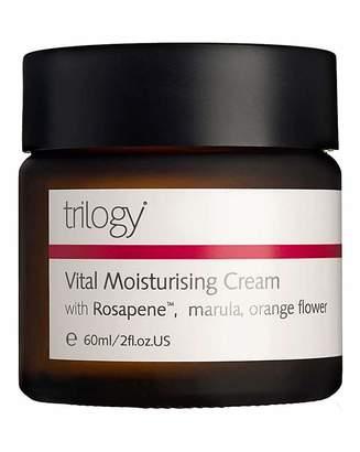 Zoggs Trilogy Vital Moisturising Cream 60ml