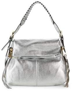 Bali Leather Hobo Bag