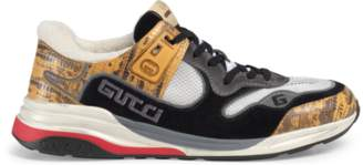 Gucci Men's Ultrapace sneaker