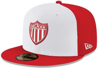 New Era Club Clunec Liga Mx 59FIFTY Fitted Cap