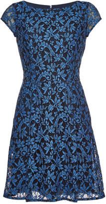 HUGO Kasalli Lace Dress
