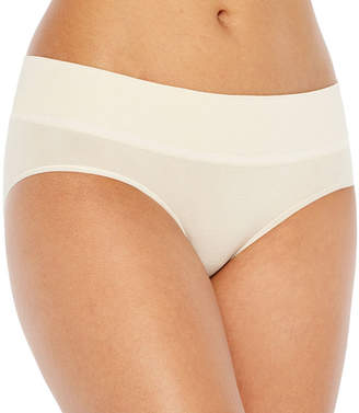 Jockey Natural Beauty Seamfree Microfiber Hipster Panty 2452