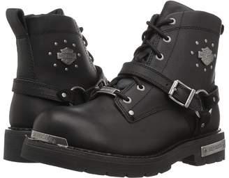 Harley-Davidson Becky Women's Boots