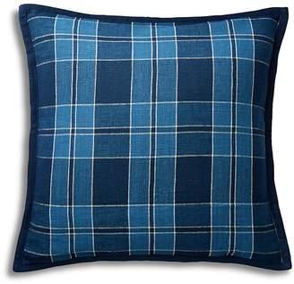 """Ralph Lauren Evan Decorative Pillow, 18"""" x 18"""""""