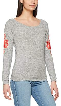 Jennyfer Women's TSE18GIULIO Sweatshirt