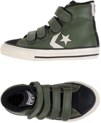 Converse CONS High-tops & sneakers - Item 11105383GM