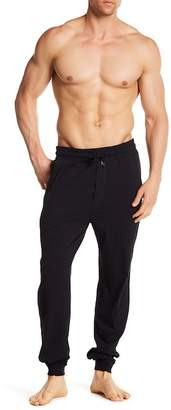 Unsimply Stitched Lightweight Knit Joggers