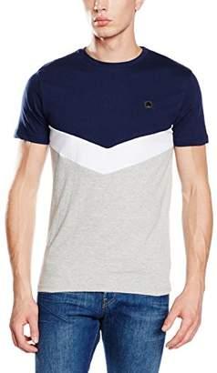Voi Jeans Men's Score AW16 T-Shirt,XX-Large