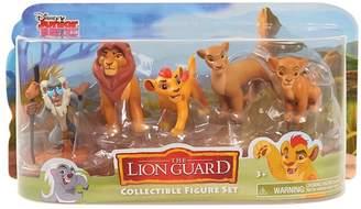 Disney The Lion Guard - Set Of 2 Lion Guard Collectible Figure